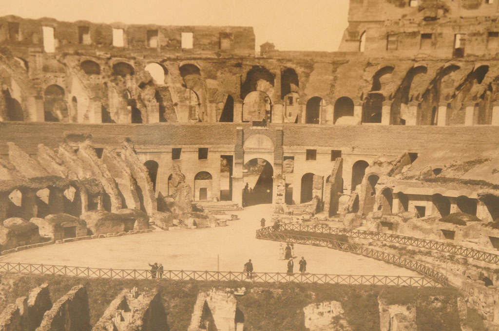 American Photo of Coliseum  For Sale