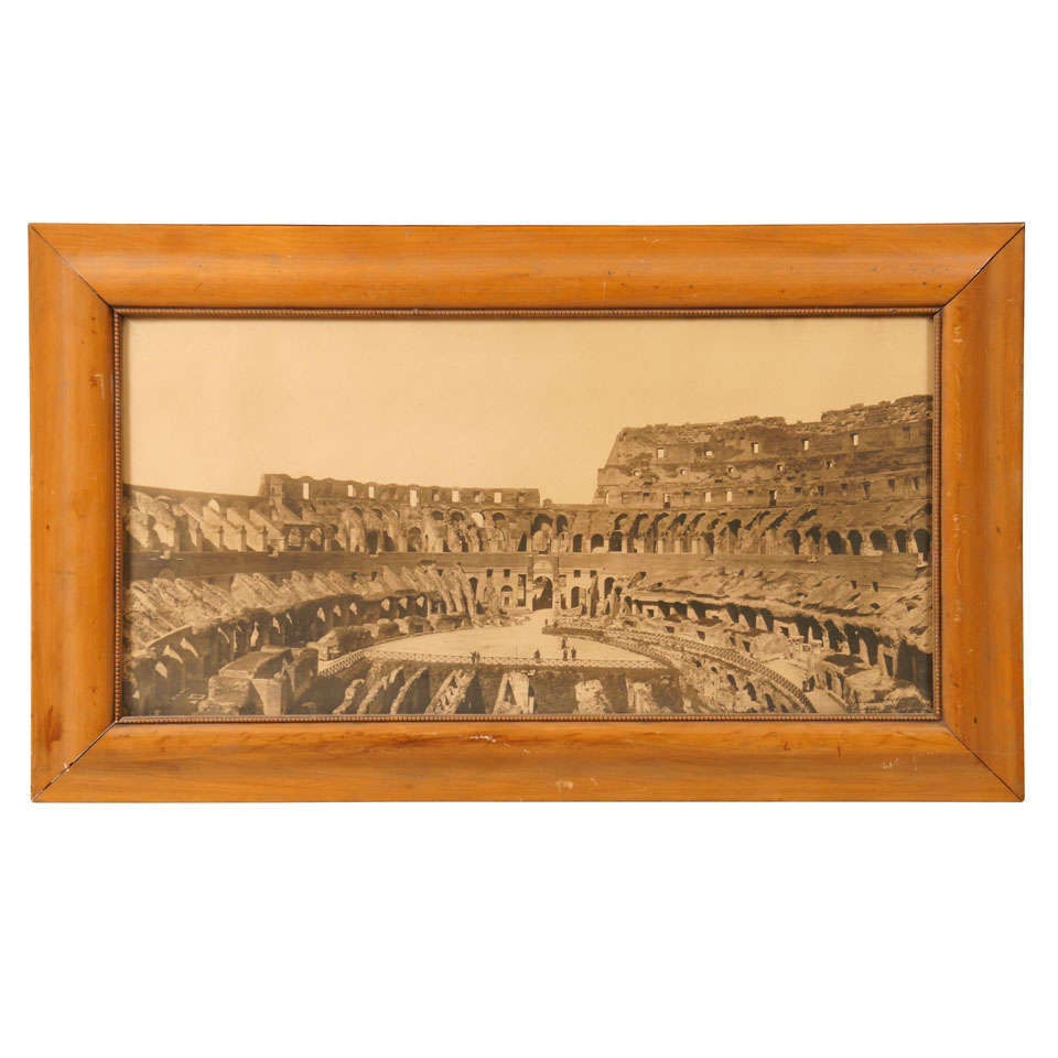 Photo of Coliseum  For Sale