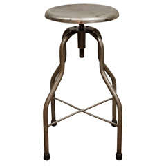 Tall Medical Stool