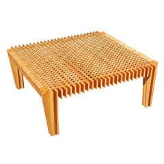 Gridloc Table