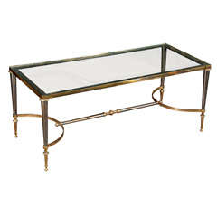 Jansen Coffee Table