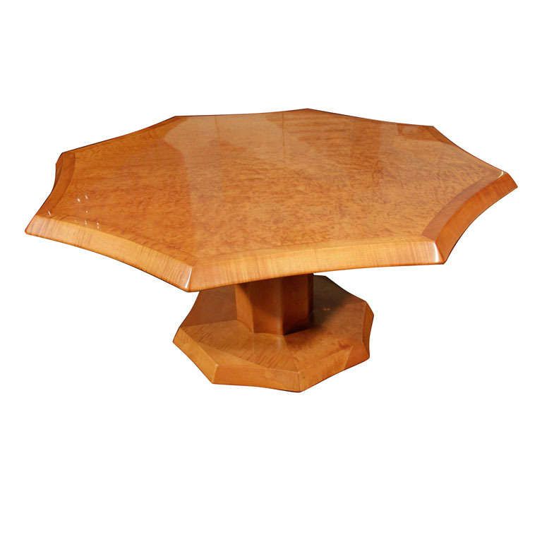 Johan Tapp Cocktail Table