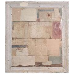 Contemporary Art Color Block