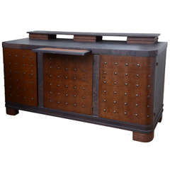 Custom Sideboard from Italy