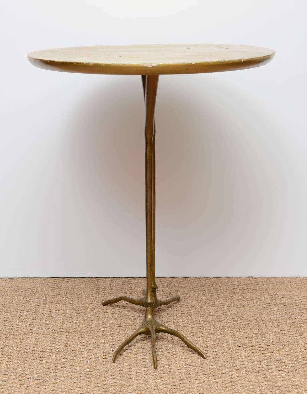 """Traccia"" Table by Meret Oppenheim 4"