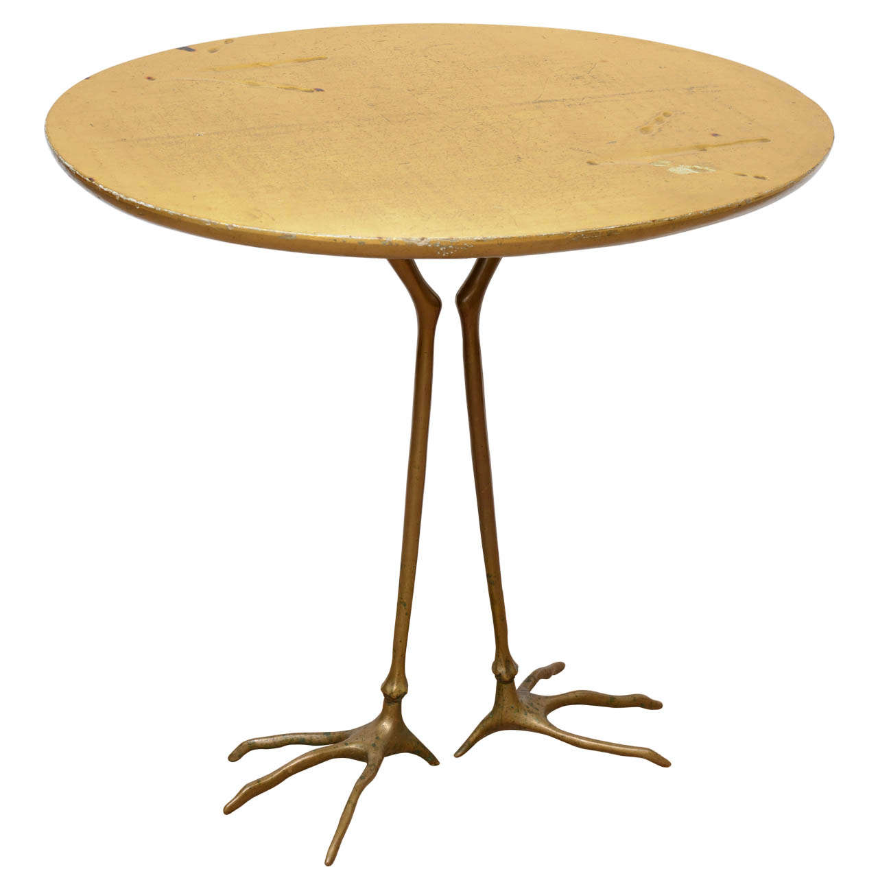 Traccia Table By Meret Oppenheim At 1stdibs