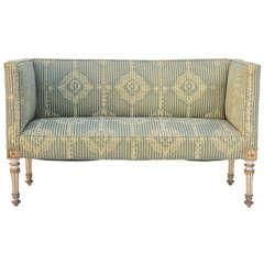 Louis XVI Style Sofa