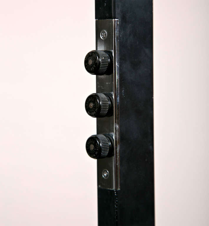 Mid-20th Century Floor Lamp by Angelo Lelli  For Sale