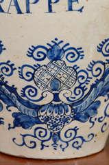 Delftware Jar image 4