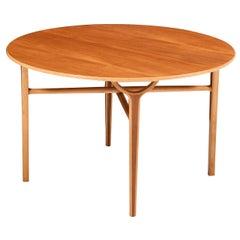 Peter Hvidt & Orla Molgaard-Nielsen Circular Table