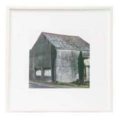 Christopher Sharples - Deserted Building