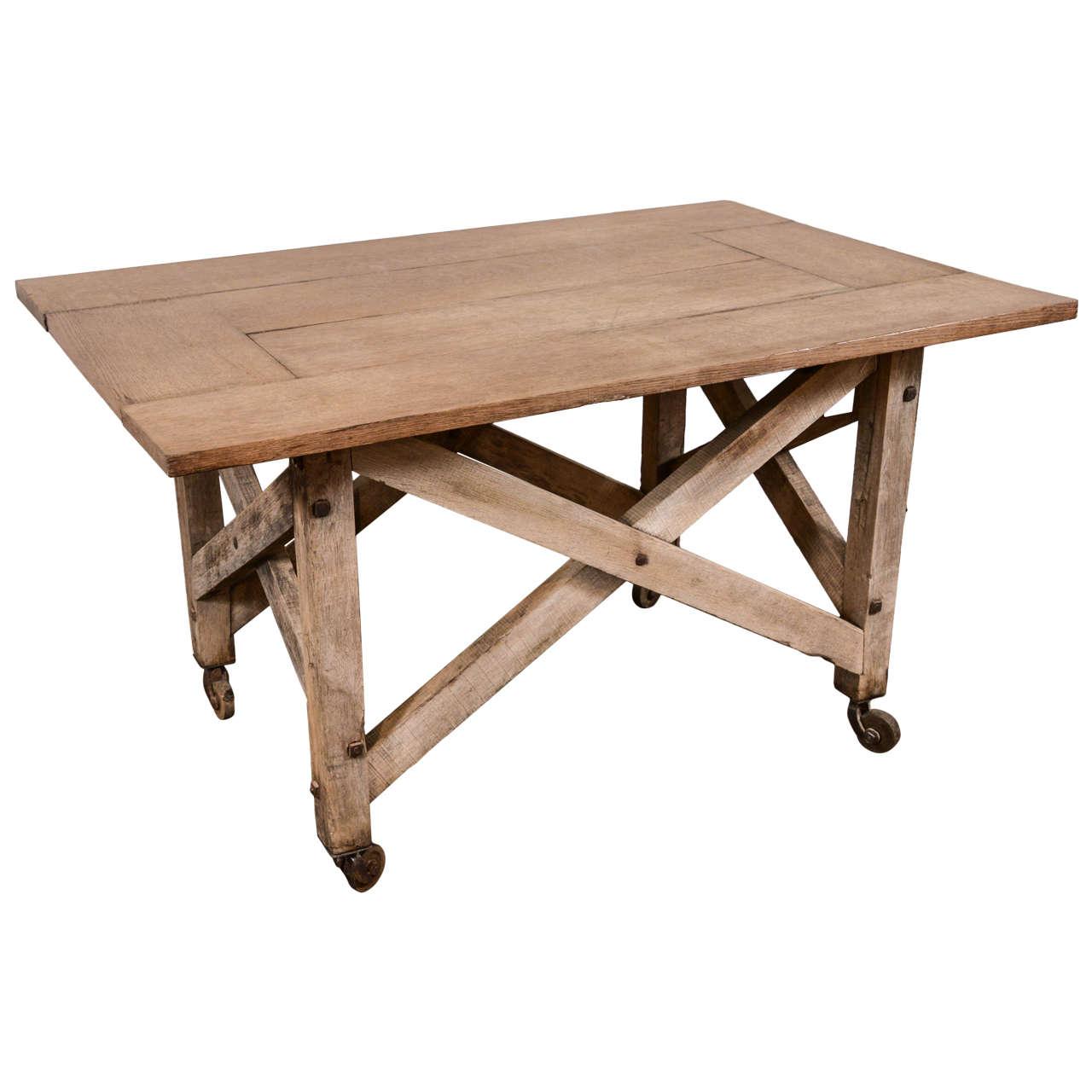 french work table for sale at 1stdibs. Black Bedroom Furniture Sets. Home Design Ideas
