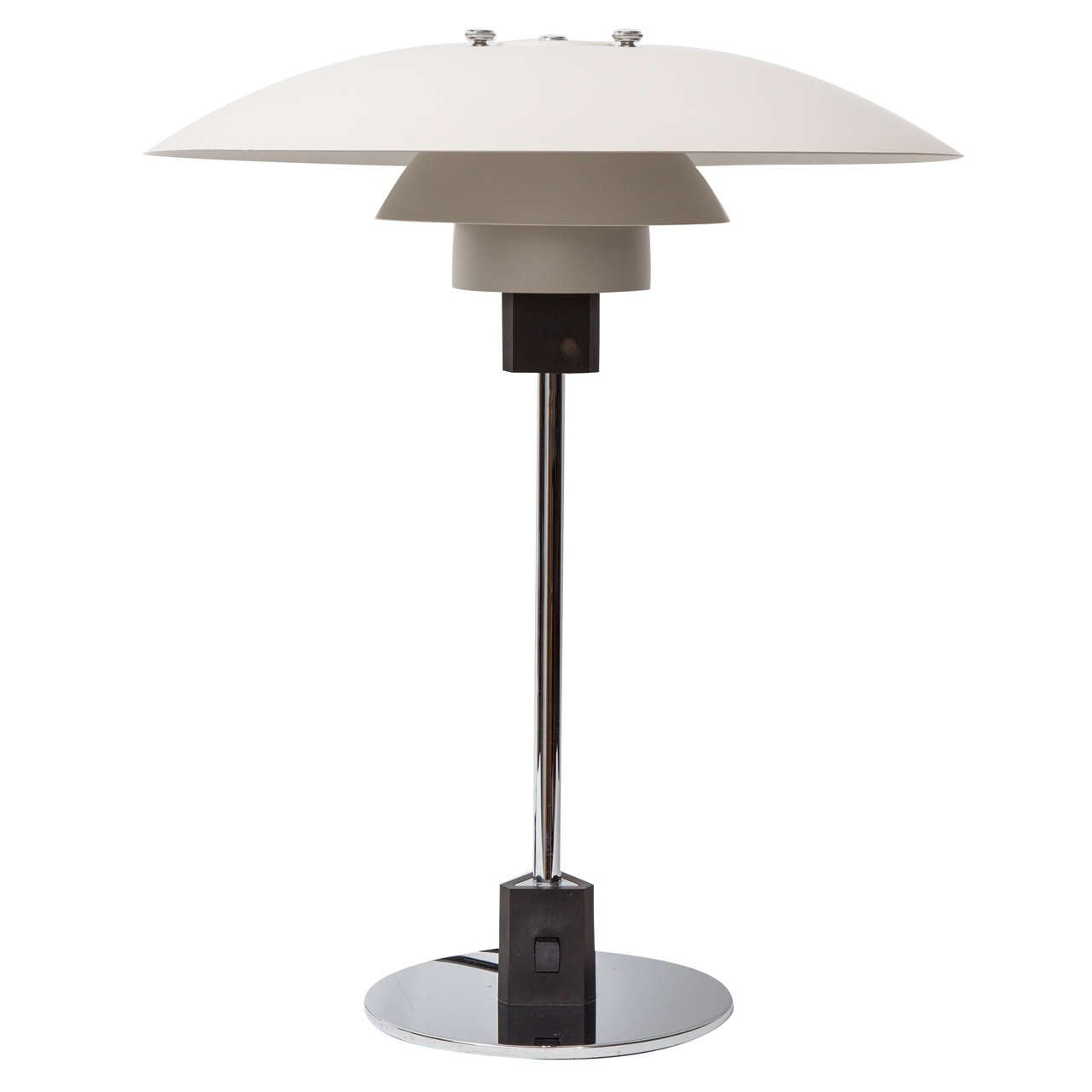 poul henningsen desk lamp at 1stdibs. Black Bedroom Furniture Sets. Home Design Ideas