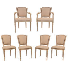 Four Wm 1V Anglo Indian Carved Dining Chairs At 1stdibs