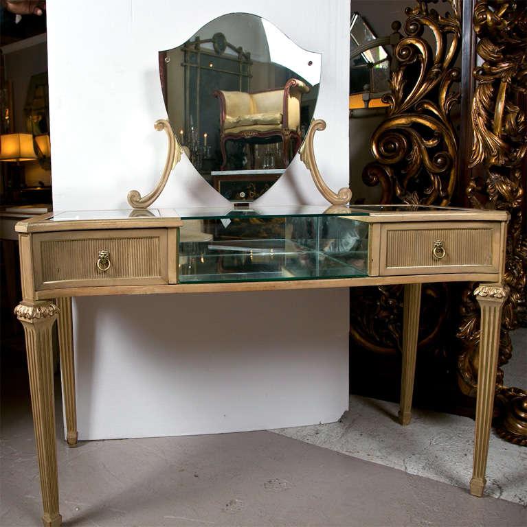French Vanity by Jansen 10