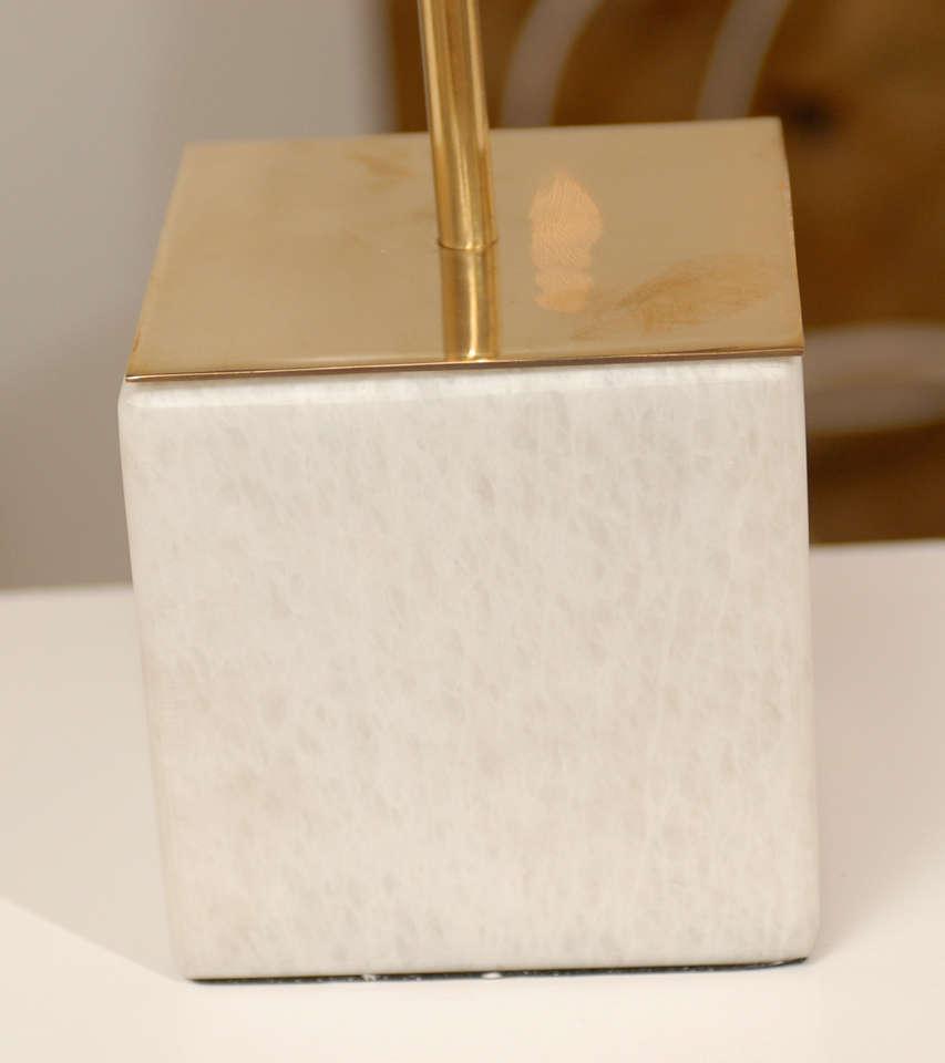 Contemporary Gold Stick Sculpture For Sale