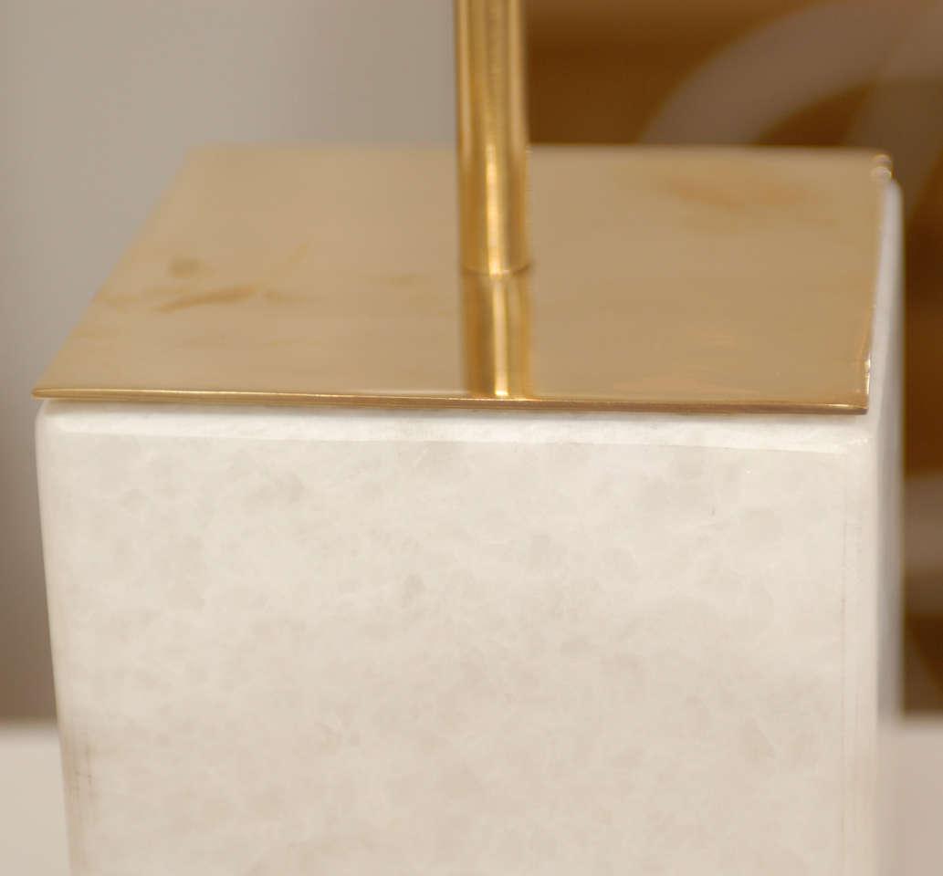 Gold Stick Sculpture For Sale 4