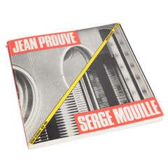 Jean Prouve/Serge Mouille Book
