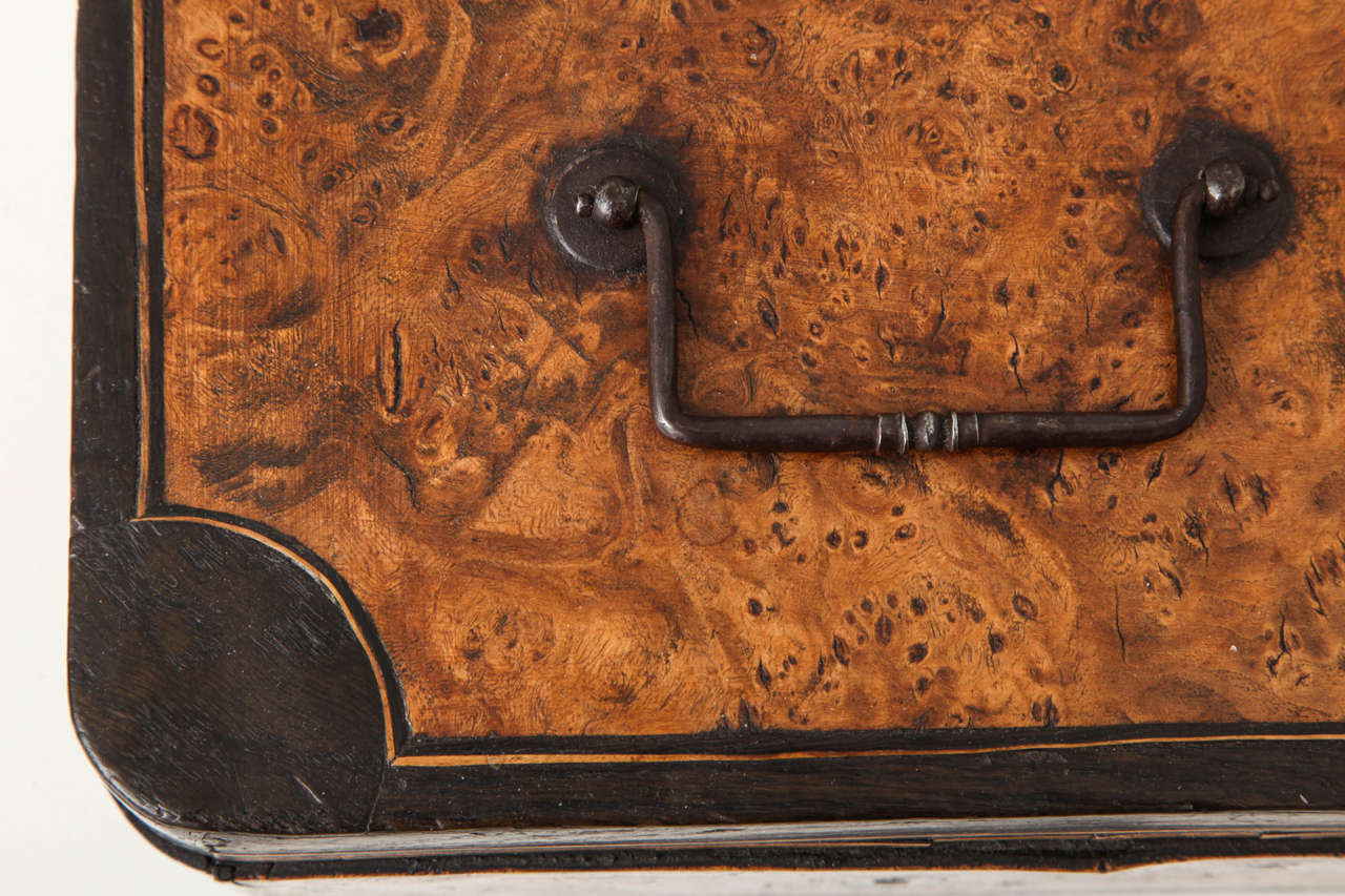 Mid-18th Century English Box, circa 1750 5