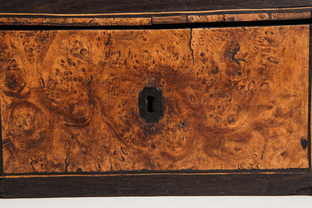 Mid-18th Century English Box, circa 1750 9