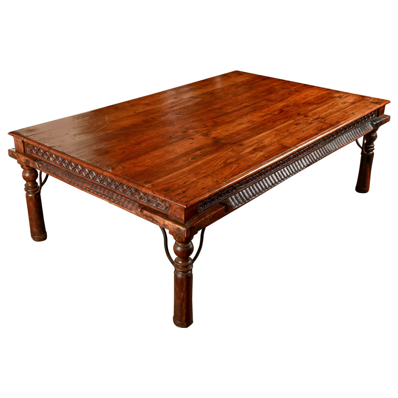 Anglo indian coffee table at 1stdibs for Indian coffee table