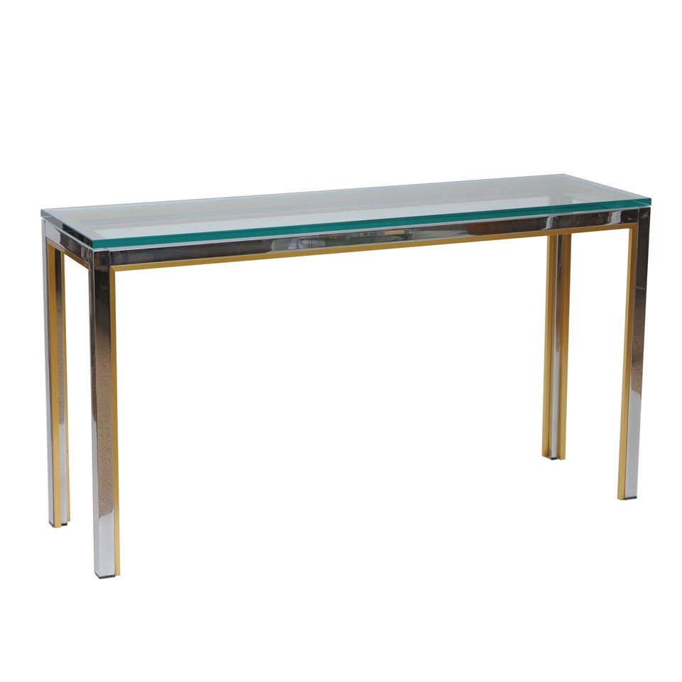 Console by Zilli at 1stdibs
