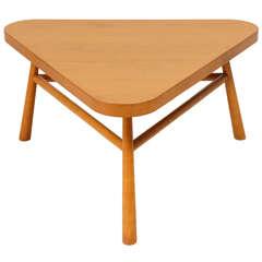 TH Robsjohn-Gibbings for Widdicomb Coffee Table