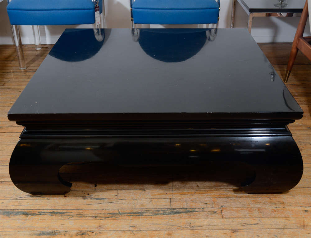 mid century black lacquered asian inspired coffee table 4 asian inspired coffee table
