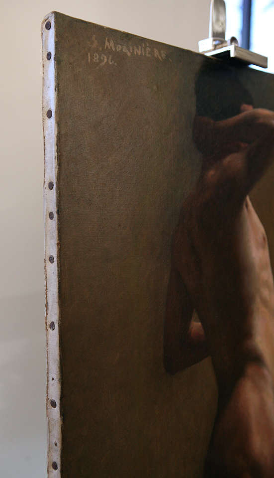 Nude Painting For Sale 1