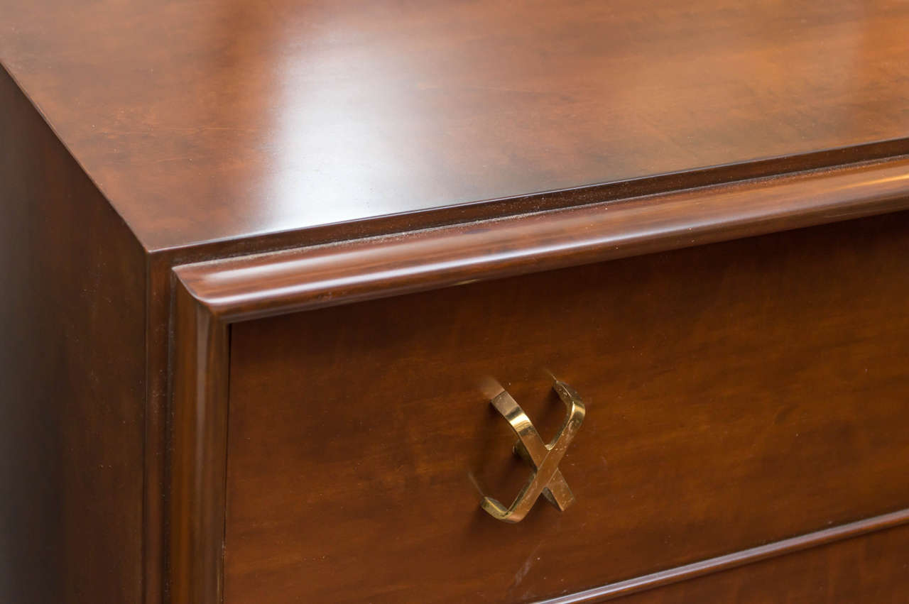 American Paul Frankl Chests of Drawers For Sale