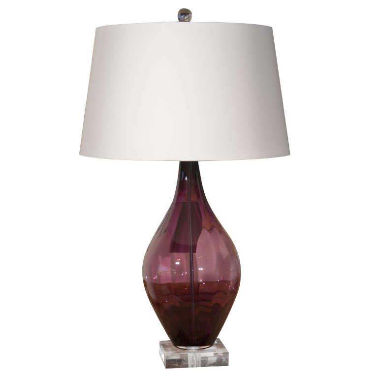 Table Lamp At 1stdibs
