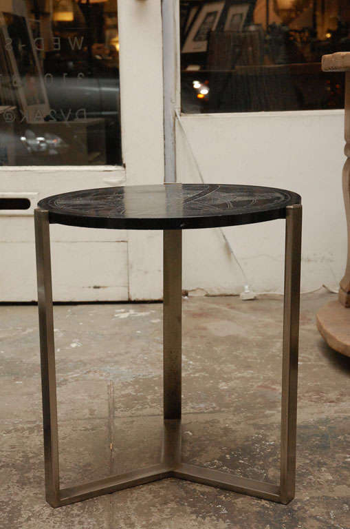 Fabulous Marble Top Tables For Sale 4