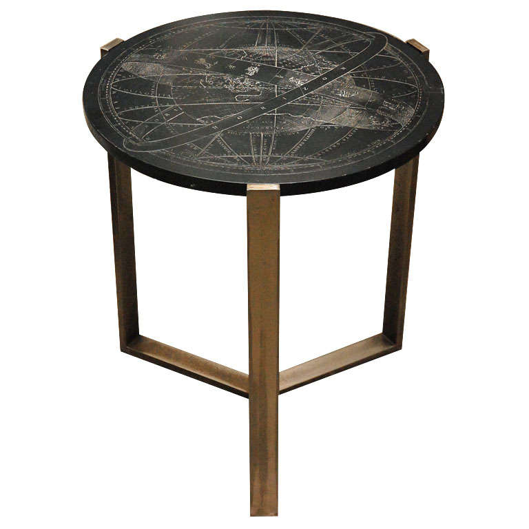 Fabulous Marble Top Tables For Sale