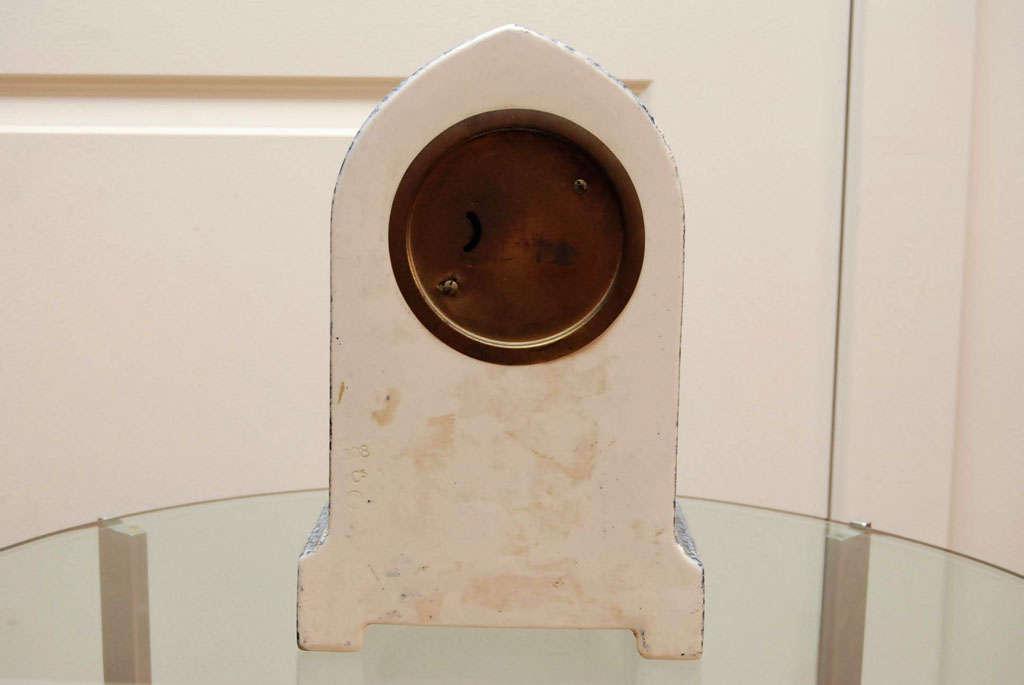 Porcelain Clock image 6