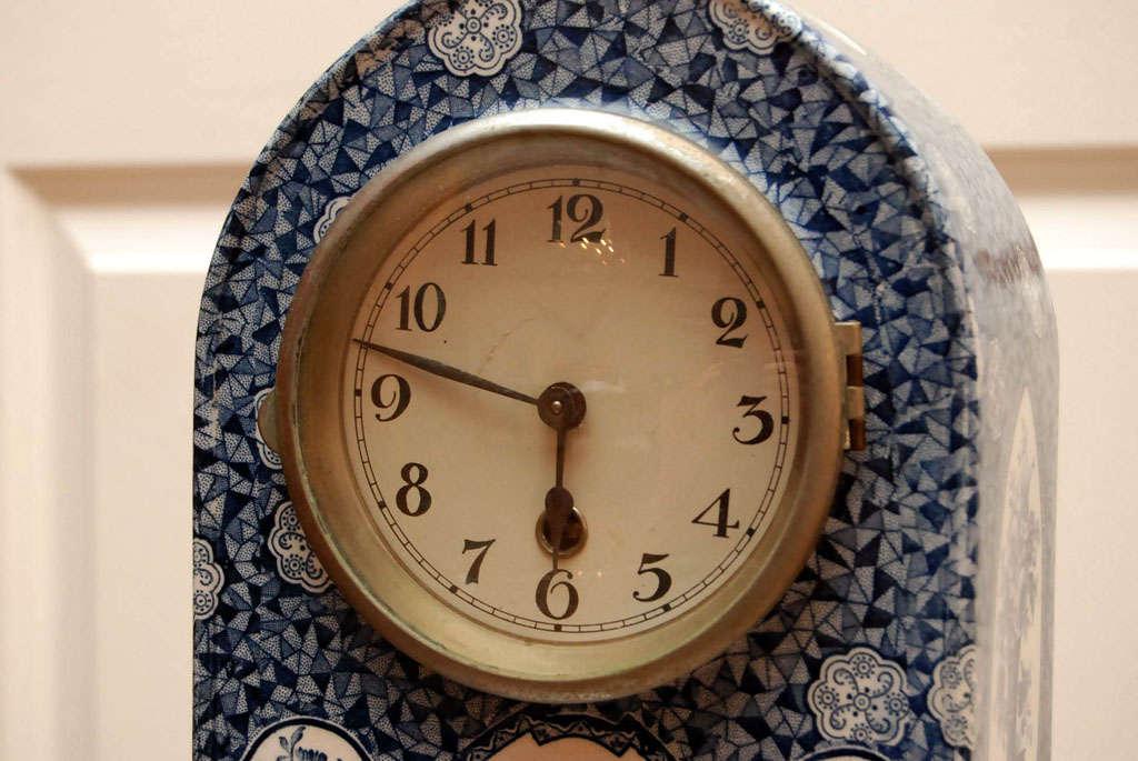 Porcelain Clock image 8