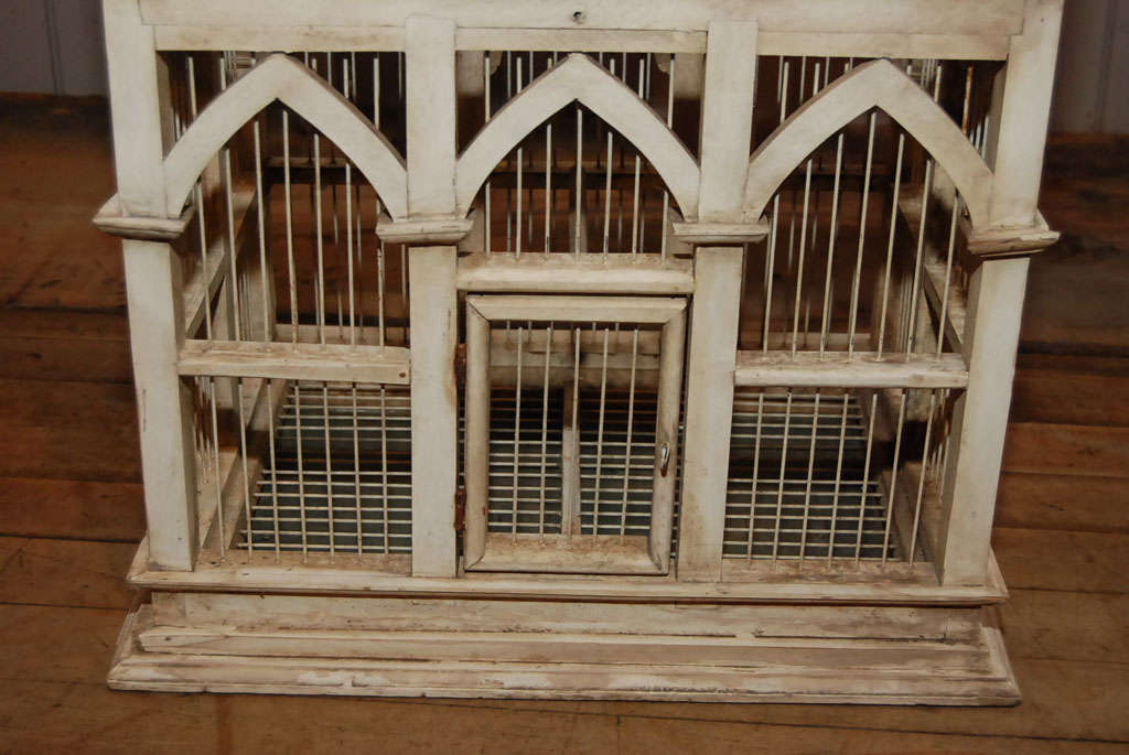 Townhouse Birdcage image 5