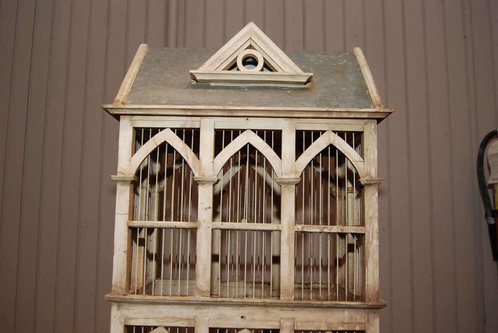 Townhouse Birdcage image 7
