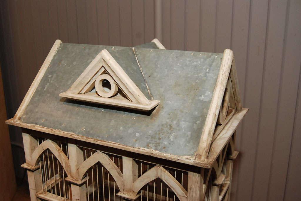 Townhouse Birdcage image 9