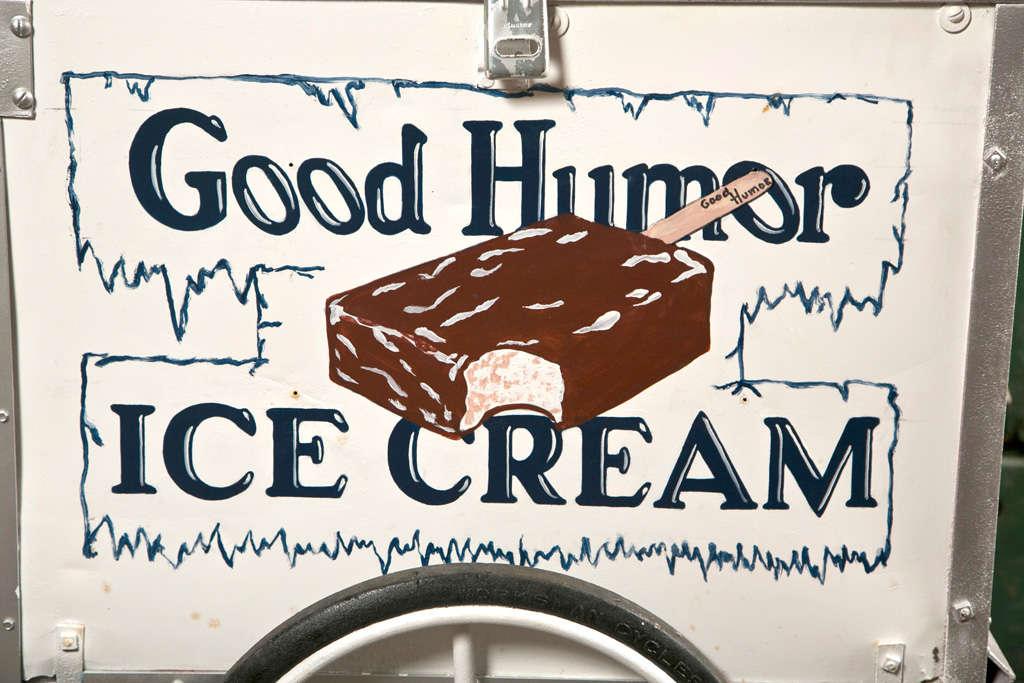 """Good Humor, Ice Cream"" Bike 9"