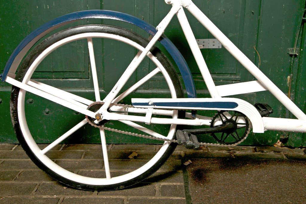 """Good Humor, Ice Cream"" Bike 3"
