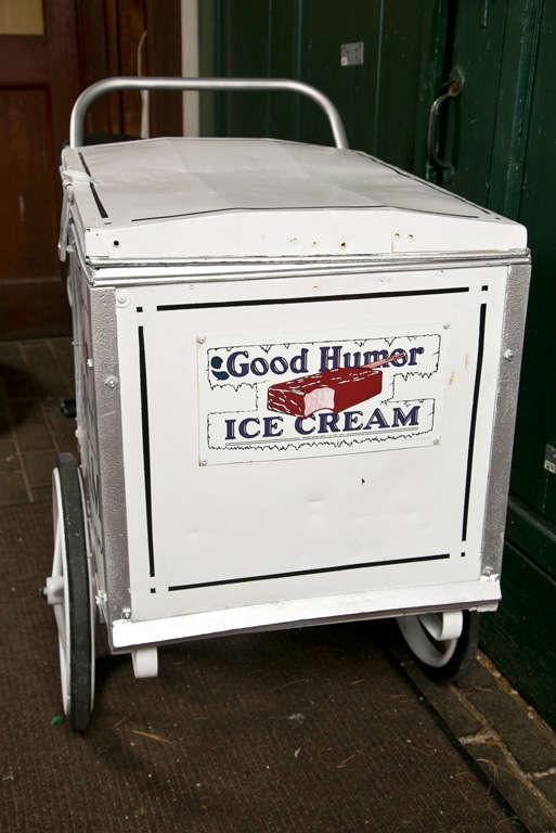 """Good Humor, Ice Cream"" Bike 8"