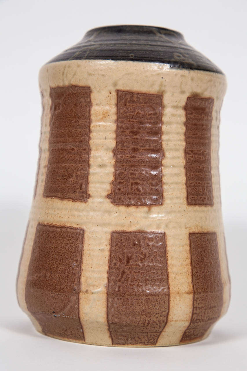 Pottery Vase For Sale 3