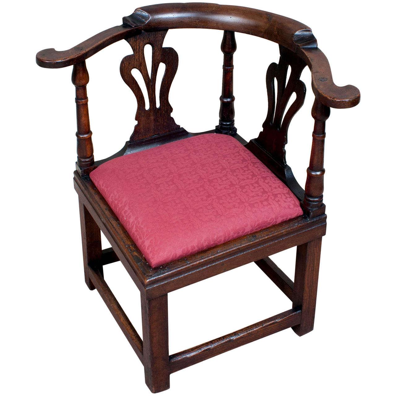 early georgian furniture - photo #38