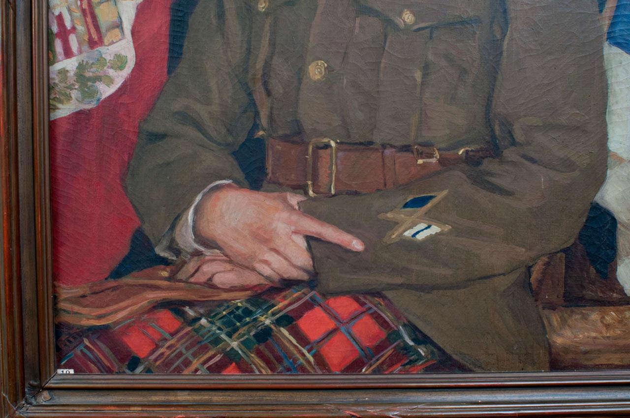 "American ""The Kiltie"" by Eben Farrington Comins For Sale"