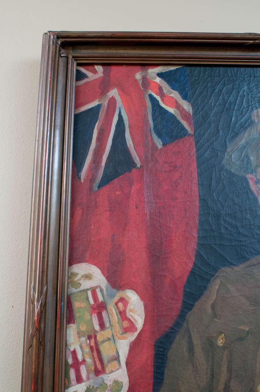 "20th Century ""The Kiltie"" by Eben Farrington Comins For Sale"