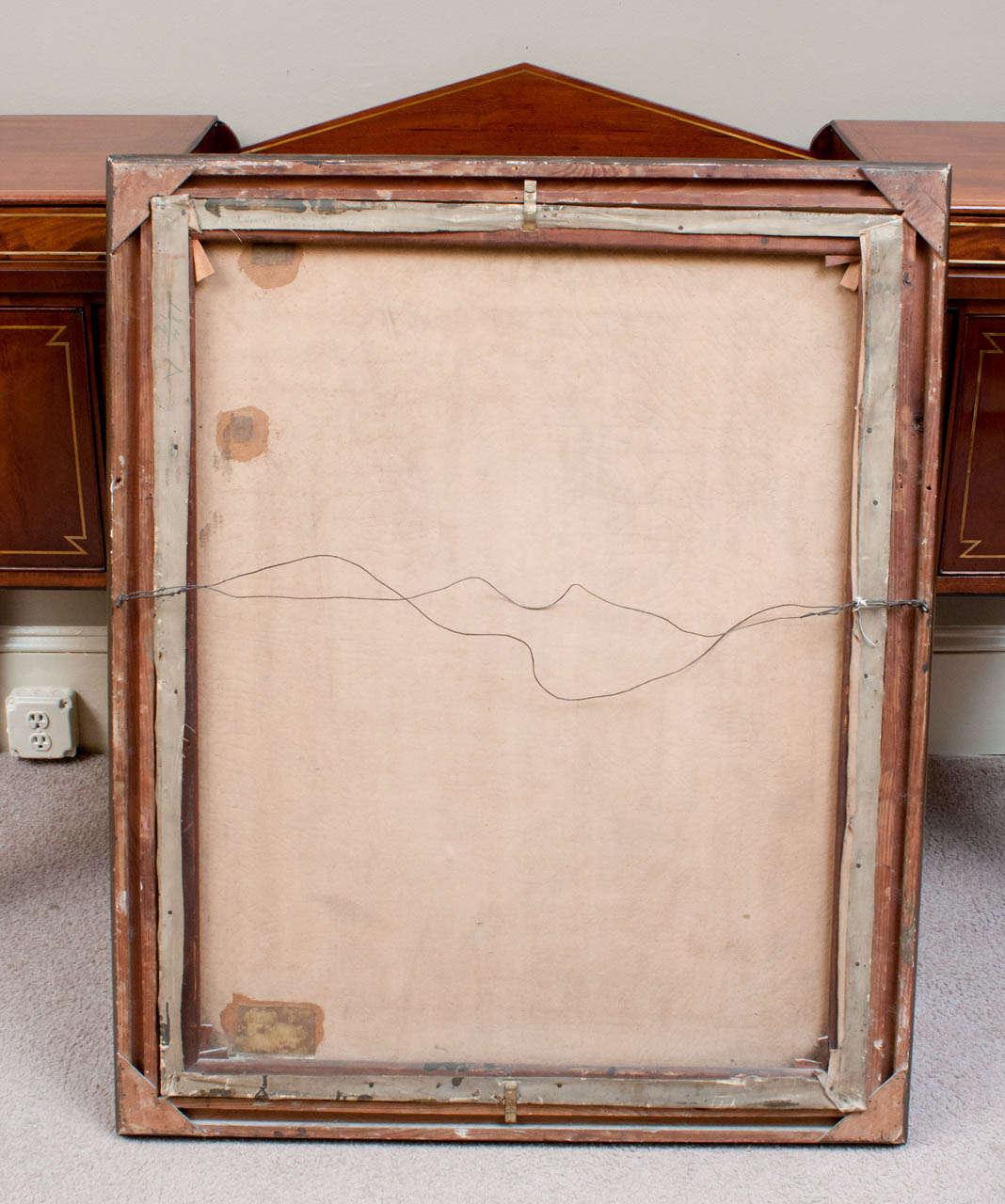 """The Kiltie"" by Eben Farrington Comins For Sale 1"