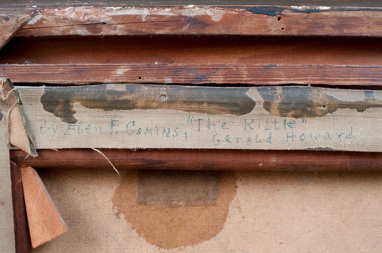 """The Kiltie"" by Eben Farrington Comins For Sale 2"