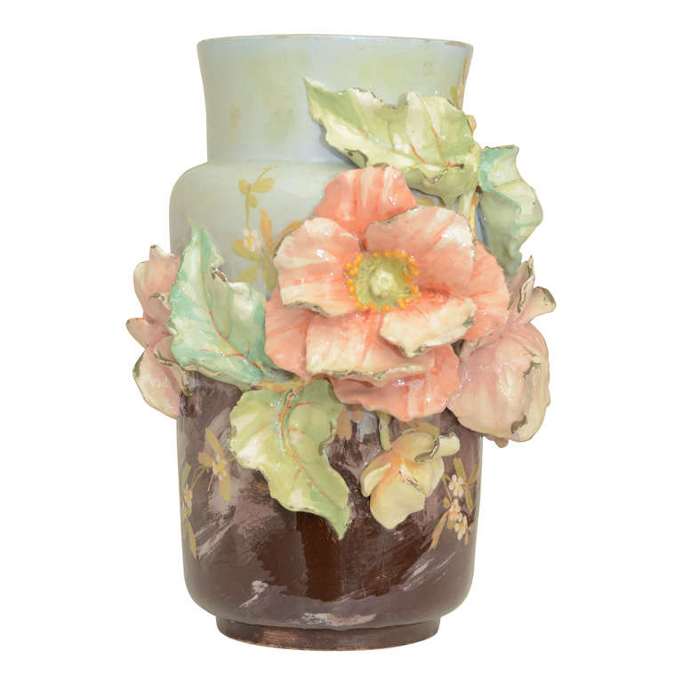 French Art Pottery Vase at 1stdibs : xDSC2687 from 1stdibs.com size 768 x 768 jpeg 40kB