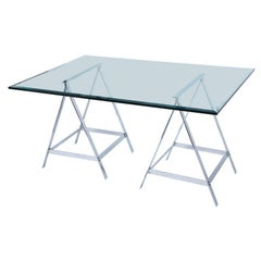 Alessandro Albrizzi Trestle Table