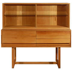 Paul Laszlo for Brown Saltman Sideboard